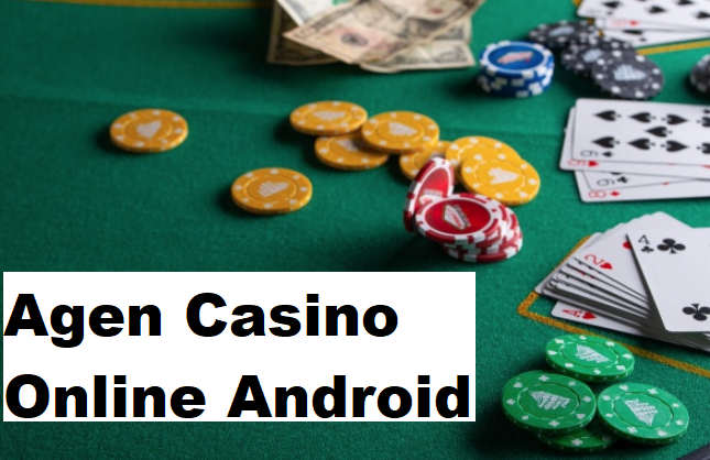 Daftar Casino Online Android