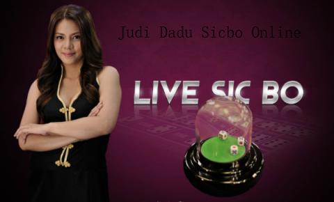 Judi Sicbo Dice Online