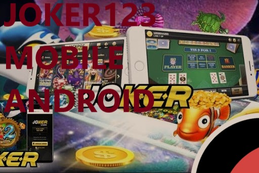Panduan Deposit Joker123 Paling Mudah